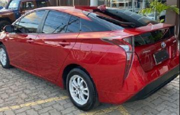 Toyota Prius 1.8 VVT-I High (Aut) - Foto #3