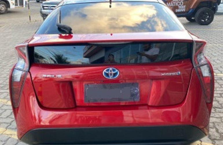 Toyota Prius 1.8 VVT-I High (Aut) - Foto #5