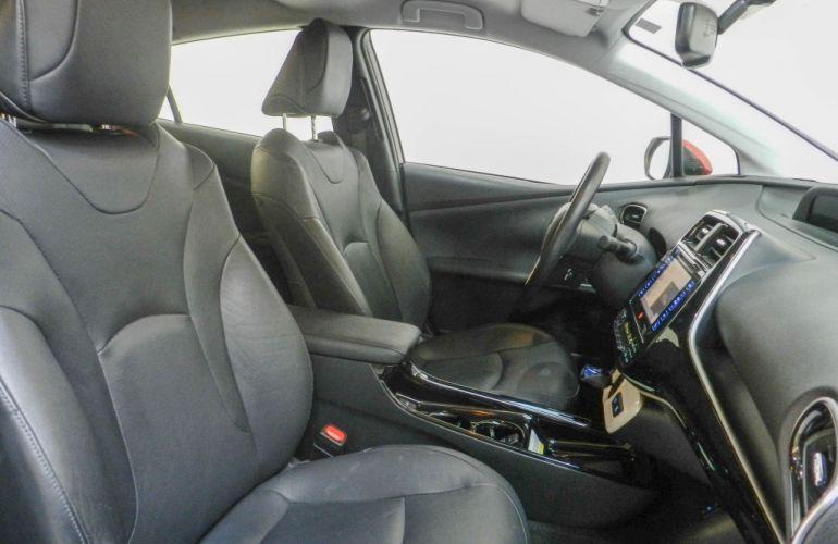 Toyota Prius 1.8 VVT-I High (Aut) - Foto #10