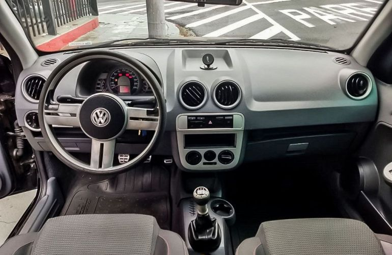 Volkswagen Parati 1.8 Mi Surf 8V G.iv - Foto #5