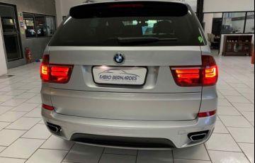 BMW X5 Security X Drive 50i 4.8 V8 32V - Foto #6