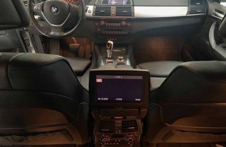 BMW X5 Security X Drive 50i 4.8 V8 32V - Foto #10