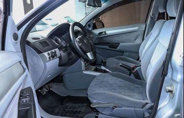 Chevrolet Vectra 2.0 MPFi Elegance 8v - Foto #4