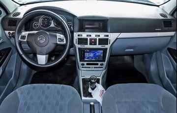 Chevrolet Vectra 2.0 MPFi Elegance 8v - Foto #5