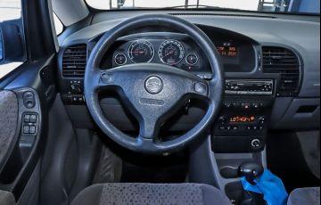 Chevrolet Zafira 2.0 MPFi Elegance 8v - Foto #6