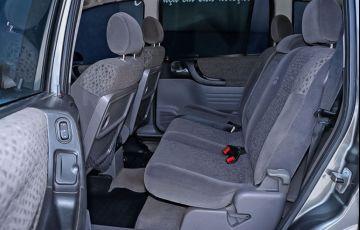 Chevrolet Zafira 2.0 MPFi Elegance 8v - Foto #7