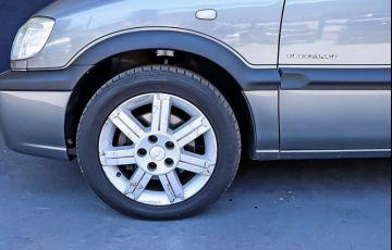 Chevrolet Zafira 2.0 MPFi Elegance 8v - Foto #10