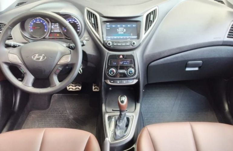 Hyundai Hb20x 1.6 16V Premium - Foto #5