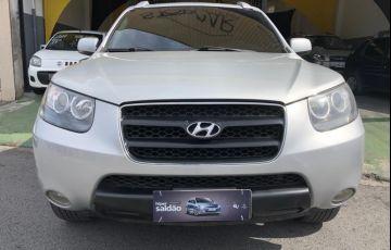 Hyundai Santa Fe 2.7 MPFi GLS V6 24v 200cv