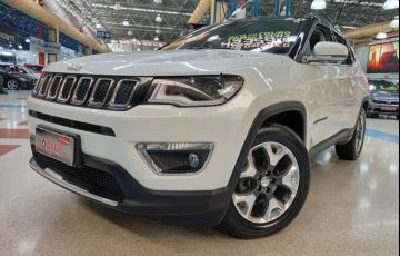 Jeep Compass 2.0 16V Limited