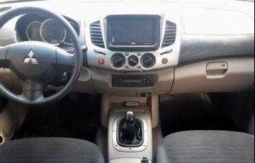 Mitsubishi L200 Triton 2.4 Hls 4x2 CD 16v - Foto #9