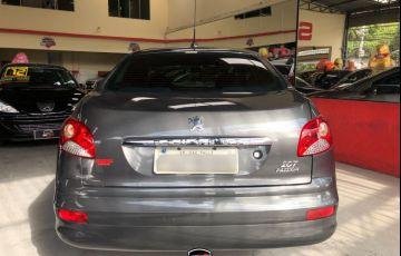 Peugeot 207 1.4 Xr Passion 8v - Foto #3