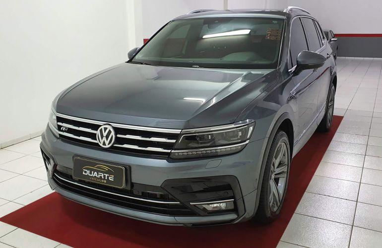 Volkswagen Tiguan Allspace 2.0 350 TSI R-Line 4WD - Foto #2