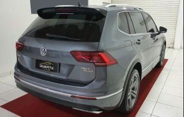 Volkswagen Tiguan Allspace 2.0 350 TSI R-Line 4WD - Foto #4