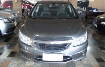 Chevrolet Onix LS 1.0 MPFI 8V