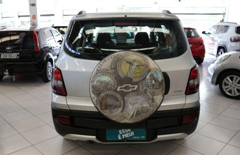 Chevrolet Spin Activ Eco 1.8 8V Flex - Foto #6
