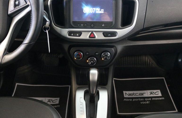 Chevrolet Spin Activ Eco 1.8 8V Flex - Foto #8