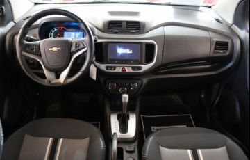 Chevrolet Spin Activ Eco 1.8 8V Flex - Foto #9