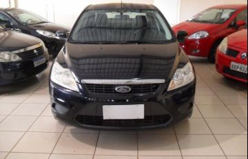 Ford Focus Sedan Duratec 2.0 16V