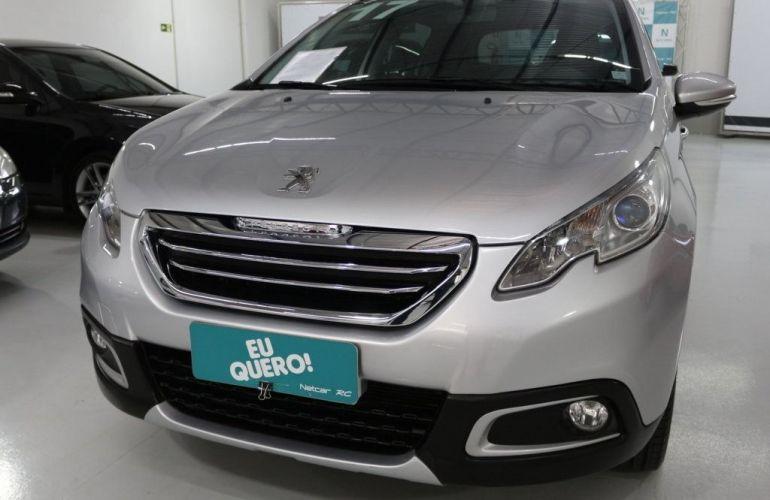 Peugeot 2008 Allure 1.6 16V (Flex) - Foto #1