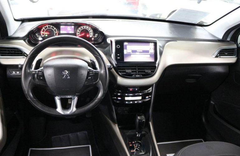 Peugeot 2008 Allure 1.6 16V (Flex) - Foto #7