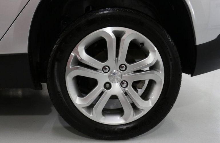 Peugeot 2008 Allure 1.6 16V (Flex) - Foto #9