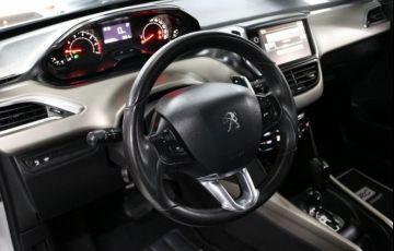 Peugeot 2008 Allure 1.6 16V (Flex) - Foto #10