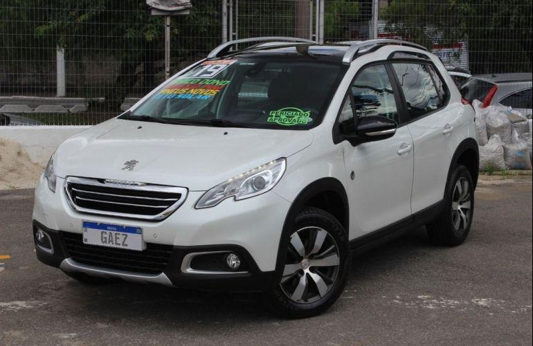 Peugeot 2008 1.6 16V Crossway - Foto #1