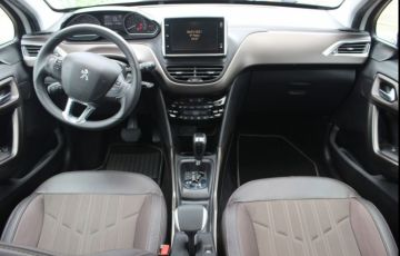 Peugeot 2008 1.6 16V Crossway - Foto #6