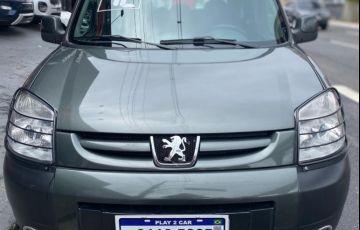 Peugeot Partner 1.6 Escapade 16v