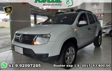 Renault Duster Expression 1.6 16V Hi-Flex