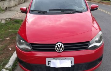 Volkswagen Fox 1.0 TEC (Flex) 4p - Foto #6