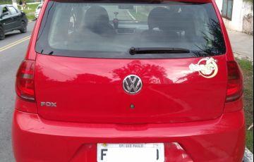 Volkswagen Fox 1.0 TEC (Flex) 4p - Foto #9