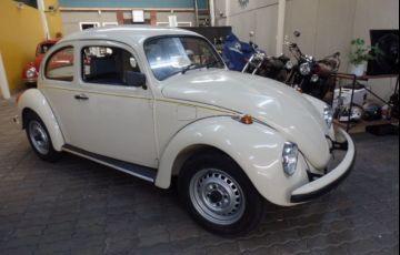 Volkswagen Fusca 1.6 8V