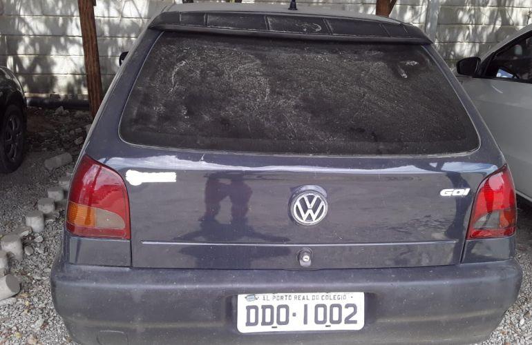 Volkswagen Gol Plus 1.0 8V 2p - Foto #9