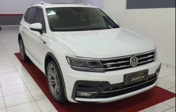 Volkswagen Tiguan Allspace 2.0 350 TSI R-Line 4WD