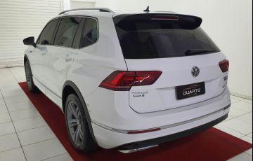 Volkswagen Tiguan Allspace 2.0 350 TSI R-Line 4WD - Foto #3