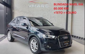 Audi Q3 2.0 Tfsi Ambiente Quattro - Foto #1
