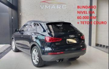Audi Q3 2.0 Tfsi Ambiente Quattro - Foto #2