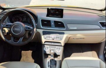 Audi Q3 2.0 Tfsi Ambiente Quattro - Foto #6