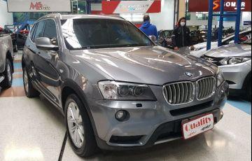 BMW X3 2.0 20i 4x4 16v