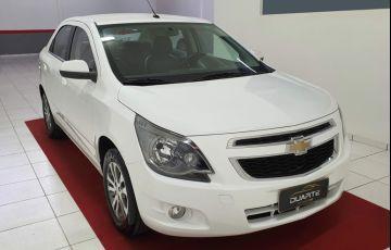 Chevrolet Cobalt Graphite 1.8 8V (Flex) (Aut)