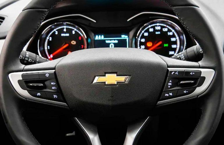 Chevrolet Onix 1.0 Turbo LTZ - Foto #7