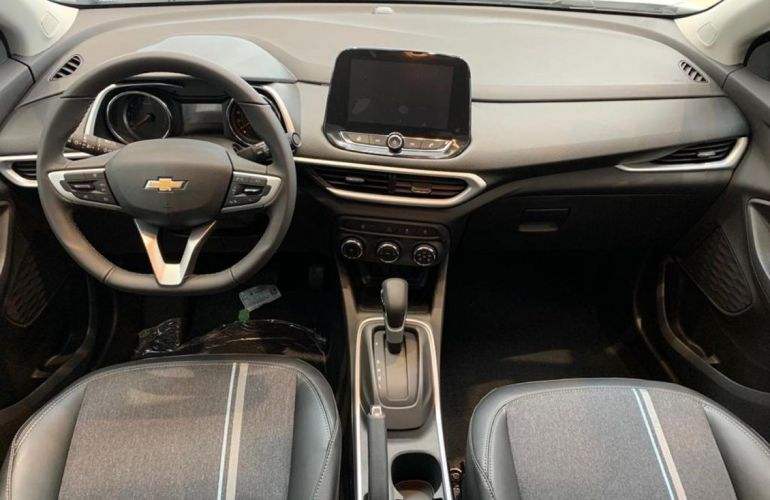 Chevrolet Tracker 1.2 Turbo Ltz - Foto #6
