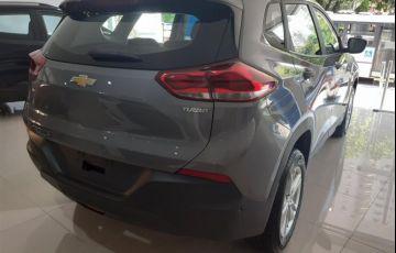 Chevrolet Tracker 1.2 Turbo - Foto #4