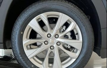 Chevrolet Tracker 1.2 Turbo Ltz - Foto #5