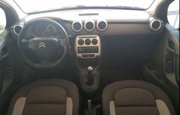 Citroën C3 1.5 Origine 8v - Foto #8