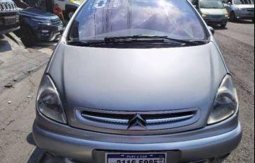 Citroën Xsara Picasso 1.6 I Exclusive 16v