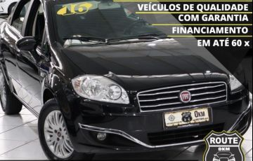 Fiat Linea 1.8 Essence 16v