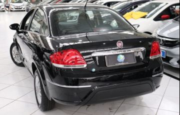 Fiat Linea 1.8 Essence 16v - Foto #3